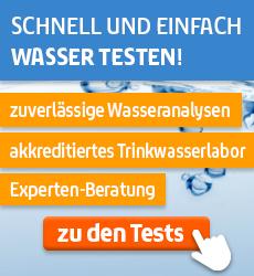 wassertest-trinkwasseranalyse