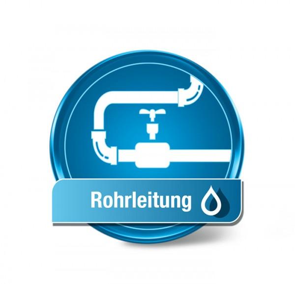 Trinkwasseranalyse - Rohrleitung