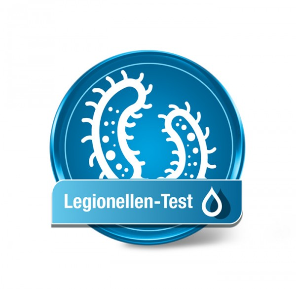 Legionellenanalyse